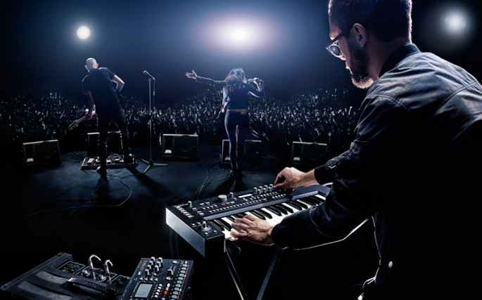 Elektron Big Stage